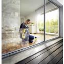 Kärcher vindusvasker WV 2 Plus - Makes a difference