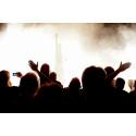 Massor av bra ljud för personer med hörselnedsättning på musikfestival i Danmark