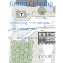 OpenLab invigning 12 februari