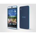 HTC'S 'DOUBLE EXPOSURE' LAUNCH REDEFINES MOBILE IMAGING
