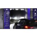 3 av 10 fultvättar sin bil  - Stora Biltvättarhelgen får fler att tvätta miljösmart