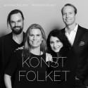 Bukowskis startar podcast med Barnebys Pontus Silfverstolpe och Jonas Kleerup