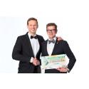 Friends får miljonstöd från Svenska PostkodLotteriet