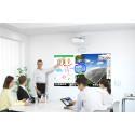 Epson esittelee uusia innovatiivisia yritysprojektoreita