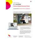 Our broschure about the ca¦smartEDITOR Premium Modul Alu