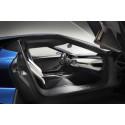 Auton sisätilat: Ford GT