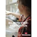 Pressinbjudan: Stena Line lanserar Bilsemesterrapporten 2013 på TUR