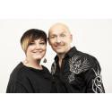Åsa och Ulf Normark leder Friska februari-kören
