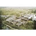 Illustration: Arkitema Architects.- Skejby