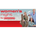 """""""Women's Night"""" i BAUHAUS var ikke kønsdiskriminerende"""
