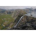 Rago nasjonalpark valgt ut som en av Norges vakreste naturperler