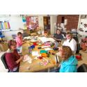 Se människan i Säter – ett konstprojekt för ökad delaktighet och kreativitet