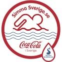 Malmöbor simmar mest och göteborgare minst