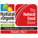 The Natural Food Show 2015 to feature record number of organic products