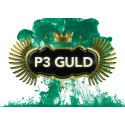Stort antal P3 Guld-nomineringar till Universal Musics artister