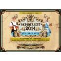 Clarke Quay Presents: Oktoberfest 2014