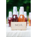 NOA beautiful bottles