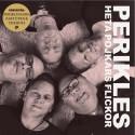 """Perikles """"Heta Pojkars Flickor"""" Ny cd släpps 26 Juni"""