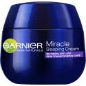 Garnier Skin Naturals The Miracle Sleeping Cream -anti-age yövoide