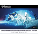 Rapport: Sweden International Horse Show