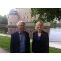 Örebro är Sveriges bästa miljökommun