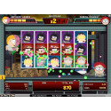 South Park™: Reel Chaos slot