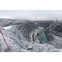 LTU blir centrum för Nordisk gruvforskning