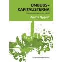 Ombudskapitalisterna - Institutionella ägares röst och roll