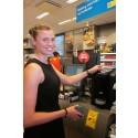 Shell indfører SafePay