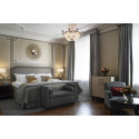 The Grand Hôtel Stockholm refurbishes rooms and corner suite on the fourth floor