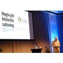 Hogia firar 35 år i år. Trots en snabb teknikutveckling har vi alltid tänkt långsiktigt – Det är vår styrka idag