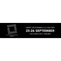 Scandinavian Photo Expo Malmö 25-26 september