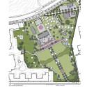 Byggstart för Kista Gårds Park - nya mötesplatsen i Kista