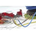 Wikström växer med elprojektering