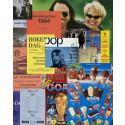 Upplev 1994 på Bok & Bibliotek med hjälp av Kungl. biblioteket