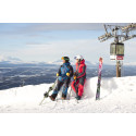 Growing interest for winter holidays in the Swedish and Norwegian mountains