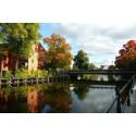 Villorna i Uppsala län nu över 3 miljoner