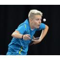 Matilda Ekholm och Jennifer Jonsson uttagna till VM
