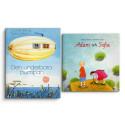 16,9 miljoner barn- och bilderböcker i Bok Happy Meal