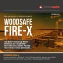Woodsafe Exterior Fire-X Broschyr 2015
