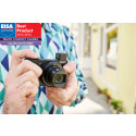 Sony vinner seks EISA-priser