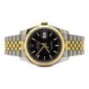 Klockor 9/1, Nr: 153, ROLEX, Oyster Perpetual, Datejust