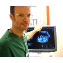 Svårt hitta hjärtfel med ultraljud