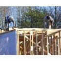 Enklere byggesaksregler fra 1. juli