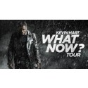 "Kevin Hart tar sin ""What Now? Tour"" till Sverige"
