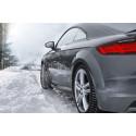 Med lanceringen af dækket Winter Sport 5 lader Dunlop ikke vinteren stå i vejen