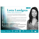 Låt dig inspireras av Lotta Lundgren