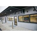 Mindre prylsvinn och mer återvinning - nu öppnar Helsingborgs nya återvinningscentral