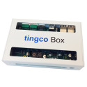 Smart Internet of Things Box for proffs!