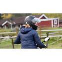 Ta tillfället i akt och gör elcykeln till moped…